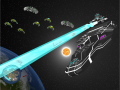 Captain Lycop : Invasion of the Heters on steam greenlight
