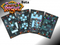 Swipey Rogue (mobile arcade/rogue): Devlog 13 - Frozen Area Preview