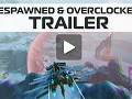 Robocraft: Respawned and Overclocked
