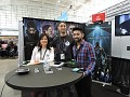 Leap of Fate at PAX East 2015