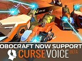 Curse Voice Robocomms!