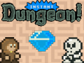 Instant Dungeon! add Steam Achievements and Trading Cards!