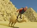 Bangy: Adventures in Egypt - Intro