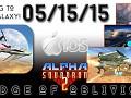 Release Date - 05/15/15!