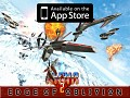 Edge Of Oblivion: Alpha Squadron 2 is released! Win a T-shirt and a free copy!