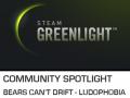 Greenlight and Spotlight