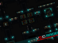 Void Raiders - generating dungeons!
