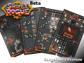 Swipey Rogue (mobile arcade/rogue): Devlog 15 - Gadget Area Preview
