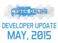 Cyber Online ► Developer Update #4
