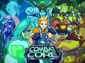 Combat Core Kickstarter is Live! New Windows and Mac demo