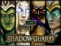 Heroes of Shadow Guard Kickstarter and new Video