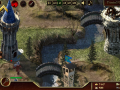 Empires in Ruins - Archery-based towers