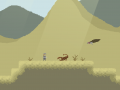 Arcane Depths: Desert Biome, New Skills and Better Game Feel