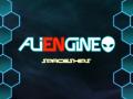 ALIENGINE Spaceship Section