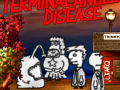 The Terminal Angel Disease: Trailer and Steam Greenlight!