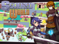 Severed World - Steam Greenlight! & Trailer!