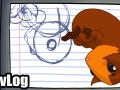 2D Animated High Jump - Guinea Pig Parkour DevLog 11