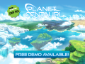 Kickstarter & Free demo!