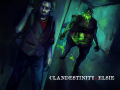 Clandestinity of Elsie has been launched!