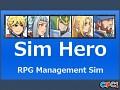 Sim Hero 2.0 Report - Tilesets, GUI & Techniques