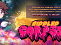 Riddled Corpses tomorrow big launch!