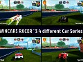 Take a look at Wincars Racer's 4 different Car Series