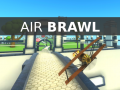 Air Brawl has been released on steam!