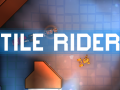 Tile Rider game is released on Steam!