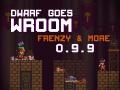 Dwarf goes wroom - DBB 0.9.9 is live!