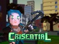Crisential on Greenlight now!!