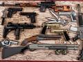 Weapon Classes in Killing, My Friend