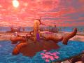 The Maestros RTS - Sunset Isle Map Creation