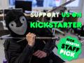 Through the Woods' Final Week on Kickstarter