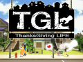 The Sims Gets Some Competition in TGL: ThanksGiving LIFE