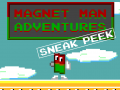 First Demo of Magnet Man Adventures now available!