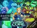 Combat Core - Weapon mechanics + 24 hours to raise $6k!