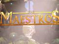 The Maestros RTS - Public Alpha Announced
