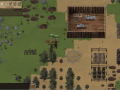 Dev Update: Base Building, World Map, Pathfinding and spells