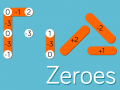 Zeroes, puzzle game that will change your view on math