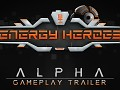 Alpha gameplay trailer
