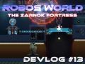 Devlog #13: Demo V5: CHROMATIC