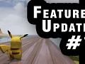 Veer's Pokemon - Features Update #1