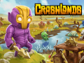 Crashlands Official Trailer and Steam Greenlight!