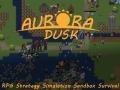 Aurora on Kickstarter