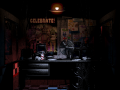 Making a fnaf office in gamemaker