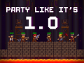 1.0! Dwarven Brawl Bros is out of Early Access/beta!