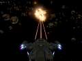 Laser Turrets, Shields & Destruction (Dev Log 5)