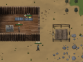 Dev Update: Food, Sleep, Blood and Weapons