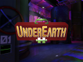 Download and play CrackerJack Games' UnderEarth Alpha Demo