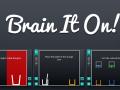 Brain It On! Released